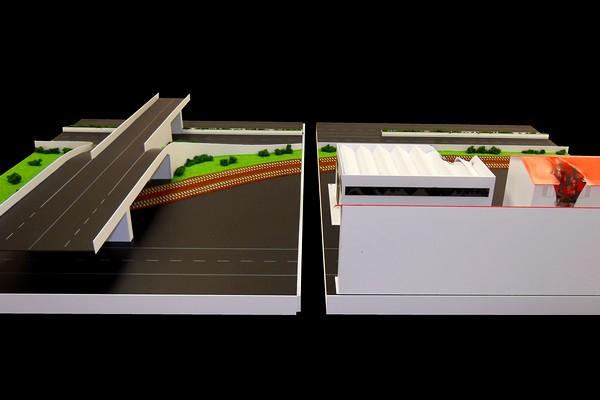 modello plastico piani componibili
